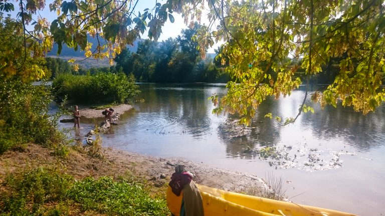 Camping Aveyron Larribal