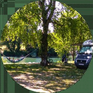 camping Aveyron Millau