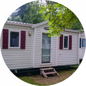 mobile-home millau